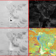 Use digital image processing methods on satellite images to obtain data about cloud coverage and events occurring in the surface. The methods could be applied on forecasting, statistical analysis and […]