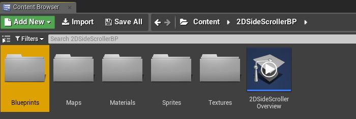 Computação Gráfica::Guia de Criação de um Exemplo 2D Side