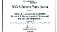 """Trabalho de Processamento de Imagens em Teleoftalmologia do LAPIX\INCoD intitulado """"Non-rigid Fine Adjustment of Retina Maps Acquired Using a Slit-lamp"""" recebeu prêmio TCCLS Best Student Paper Award de melhor trabalho […]"""