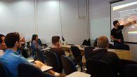 """Na aula desta Terça, 16/10/2018 tivemos a Palestra convidada """"Computação Gráfica e Desenvolvimento de Games"""" por Paulo Ítalo Medeiros, Diretor de Arte, Hoplon (http://www.hoplon.com/site/). Fundada em 2000, a Hoplon é […]"""